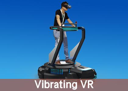 Vibrating-VR