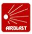 airblast