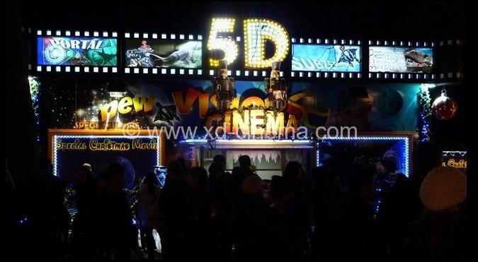 India-7D-Cinema