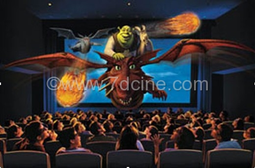 4d Cinema Theater