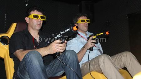 5D cinema, Can Upgrade to 7D cinema?