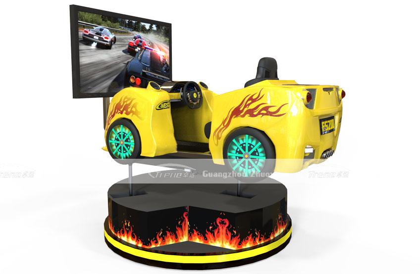 360 racing car