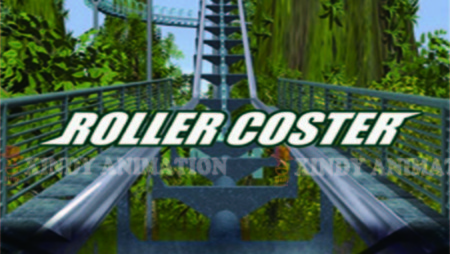 Roller Coaster 4d 5d 6d  cinema movies