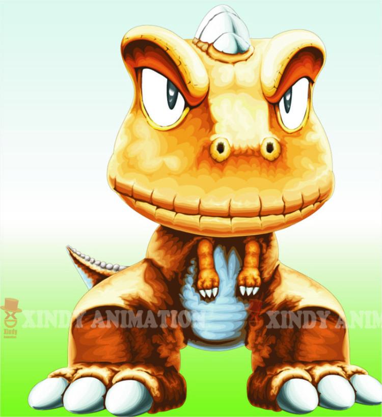 Small Dinosaur 4d 5d 6d cinema movies