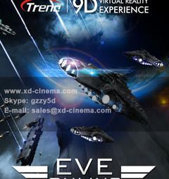 Eve Online-9d vr film