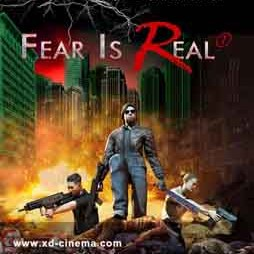 Fear Is Real-virtual reality movie