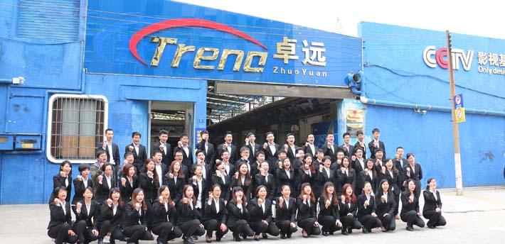 zhuoyuan