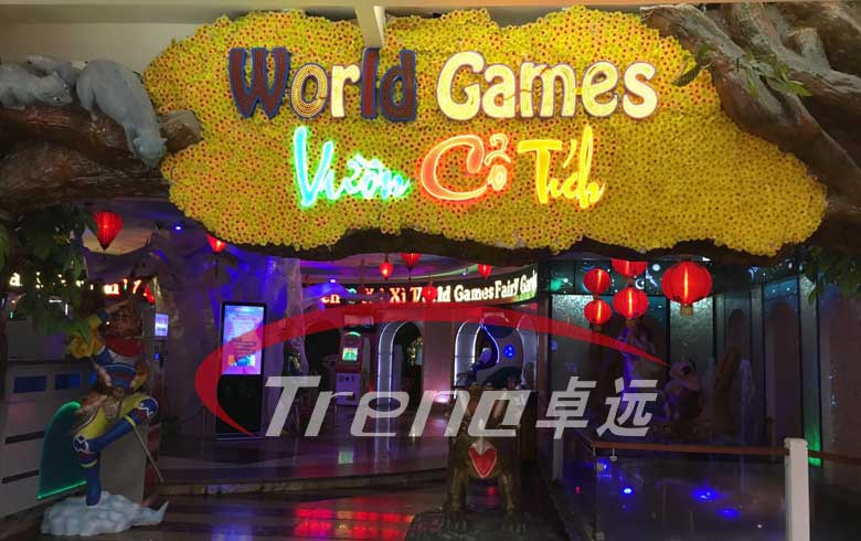 9d cinema is Vietnam high profit project (1)