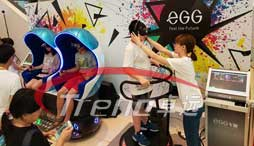 Most attractive 9d vr in Hong Kong
