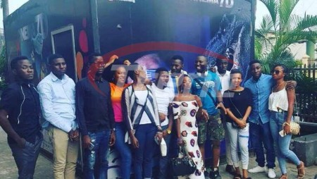 Xindy 7d Cinema in Nigeria