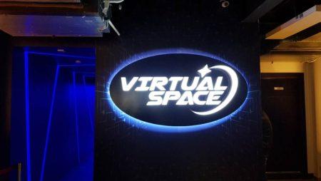 FuninVR's VR theme park in Jordan