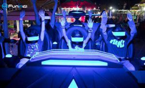 Get high profits for 6 seats 9D VR In Mexico