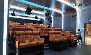 VR theme park 5D Cinema