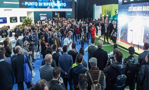 Meet FuninVR at Nazionale Elettronica in Italy 2021